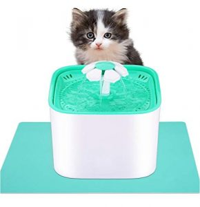 Cat-Fountain-Clean-Purified-Fresh-Water-Drinking-Bowl-For-Cats-And-Small-Dogs